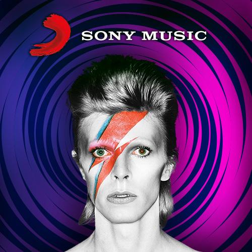 Музика на Sony Music до -50%