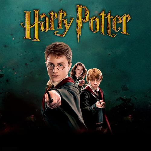 Harry Potter (Хари Потър)