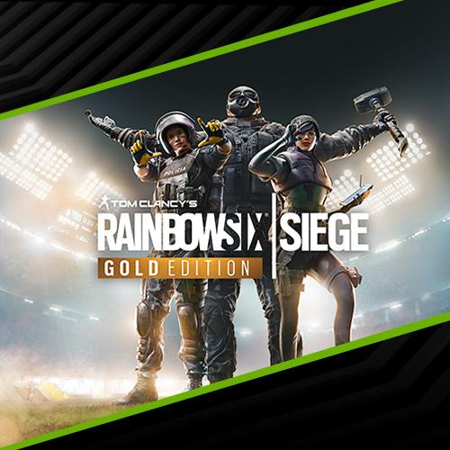 Бъди първи с RTX и Tom Clancy's Rainbow Six Siege