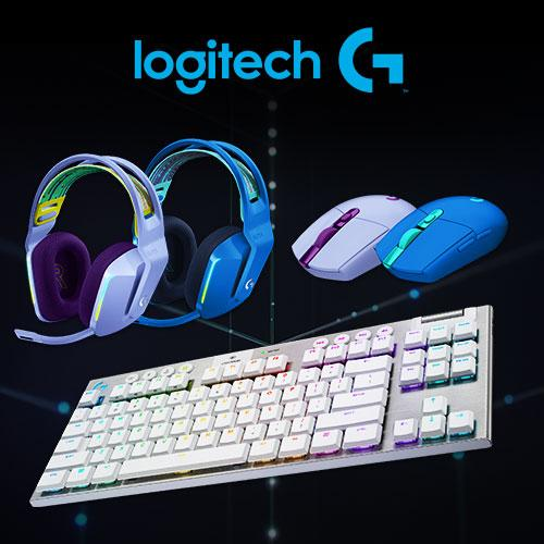 Нови продукти от света на Logitech!
