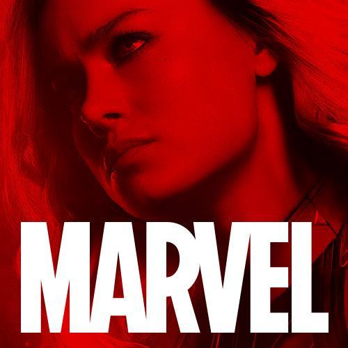 Продукти Marvel с до -50%