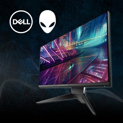 Монитори Dell с до - 17% отстъпка