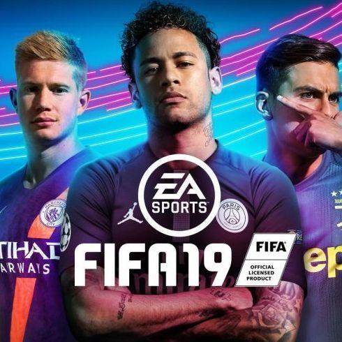 EA игри на промо цени