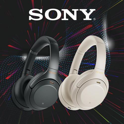 Новите безжични слушалки Sony WH-1000XM4 са вече тук!