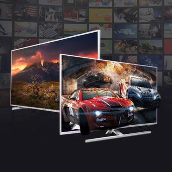 Телевизори Philips с до -20% отстъпка
