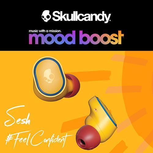 Skullcandy Mood Boost