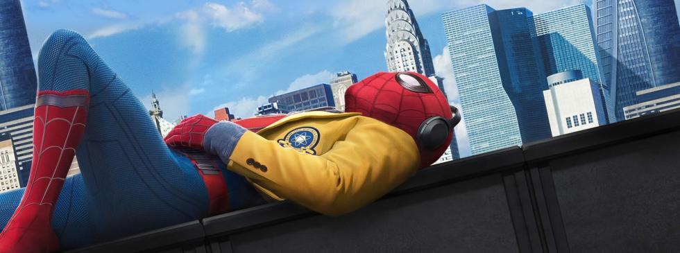Spider-Man (Човекът-паяк)