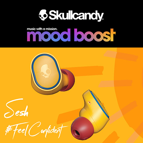 Skullcandy Mood Boost