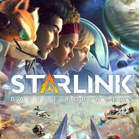 Starlink: Battle for Atlas с до -60%