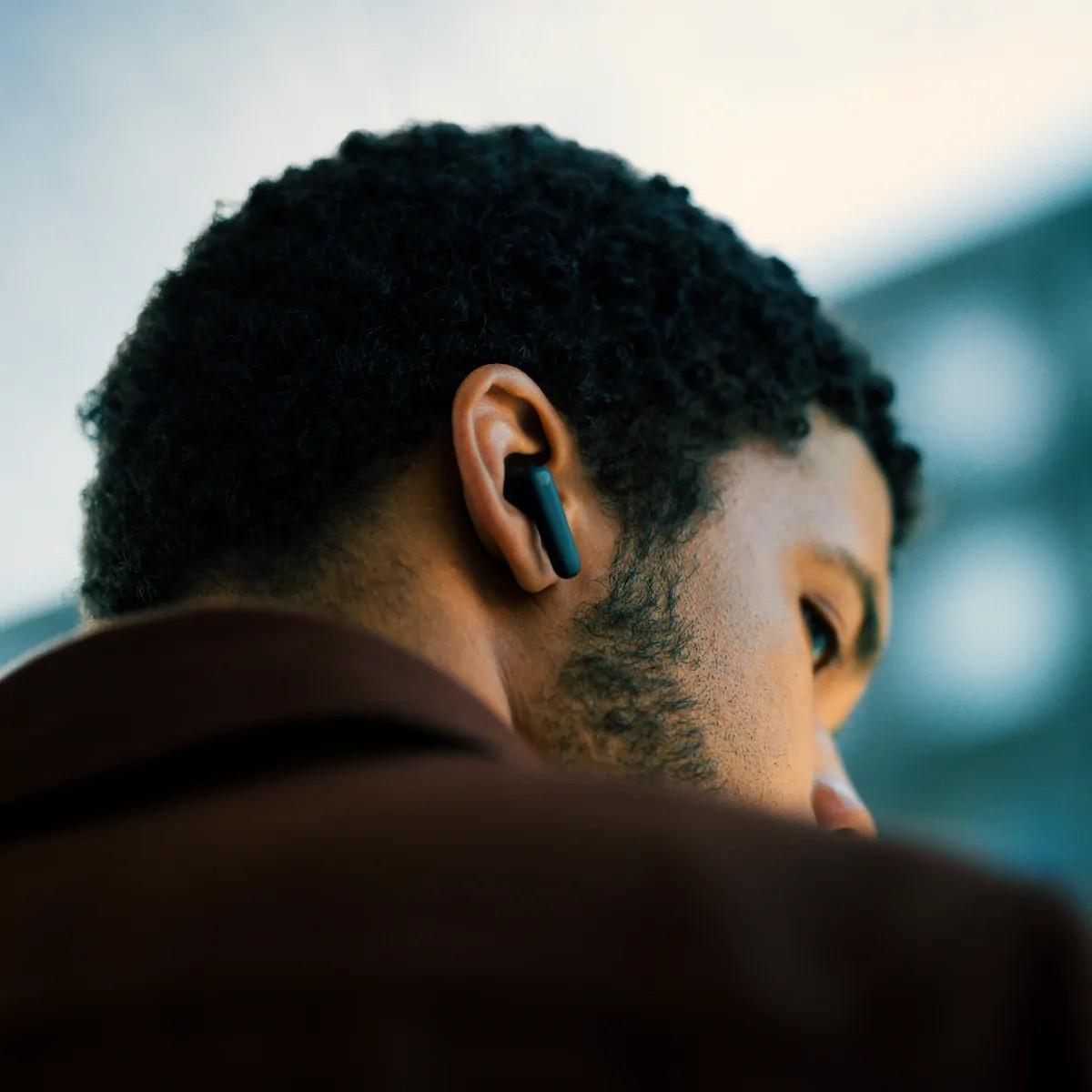 Безжични слушалки с микрофон Urbanista - London, TWS