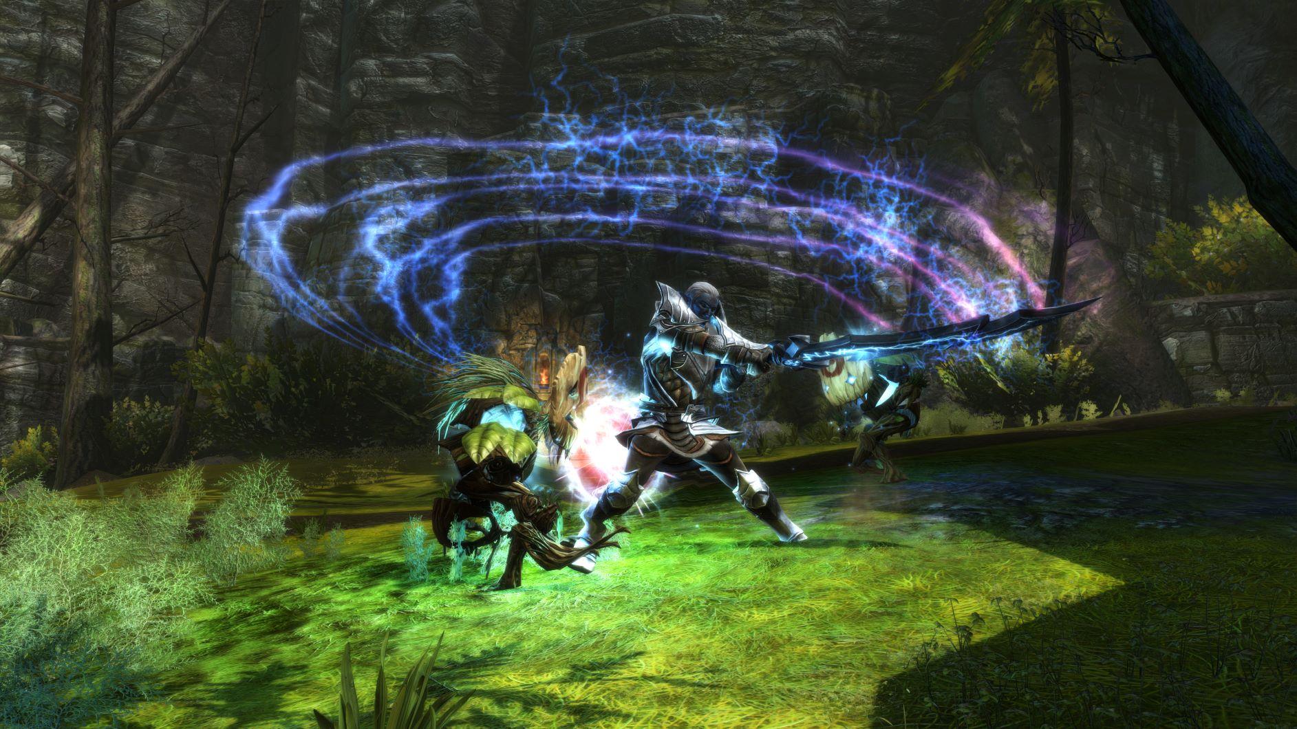 Kingdom of Amalur Re-Reckoning (Nintendo Switch)