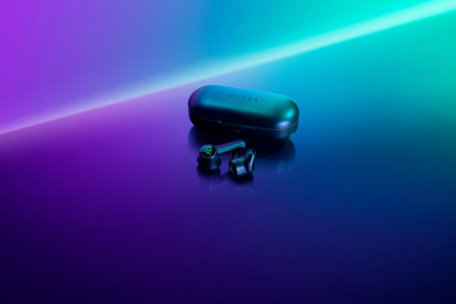 слушалки Razer