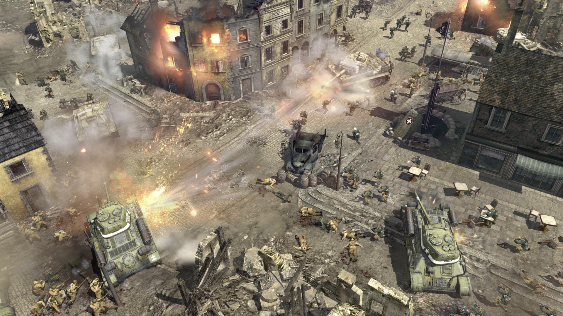 Company of Heroes 2: All Оut War Еdition (PC)