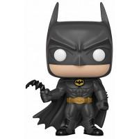 Фигура Funko Pop! Heroes: Batman 80th - Batman (1989), #275