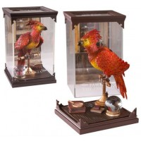 Фигура Harry Potter - Magical Creatures: Fawkes, 19 cm