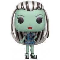 Фигура Funko Pop! Movies: Monster High - Frankie Stein #369
