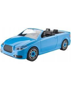 Сглобяем модел на състезателен автомобил Revell - Roadster  (00801)