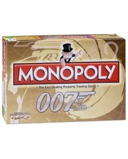 Настолна игра Monopoly - 007 Bond 50th Anniversary Edition