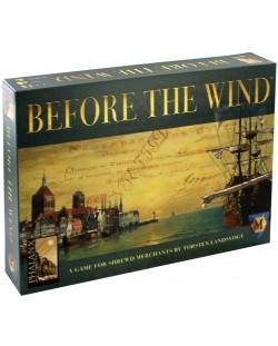 Настолна стратегическа игра Before The Wind