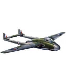 Сглобяем модел на военен самолет Revell -  de Havilland VAMPIRE FB.5 (03993)