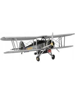 Сглобяем модел на военен самолет Revel - Fairey Swordfish Mk.I/III (04115)