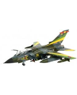 Сглобяем модел на военен самолет Revell - Tornado GR Mk.1 RAF (04063)
