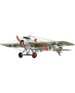 Сглобяем модел на военен самолет Revell - Fokker E.III (04188)