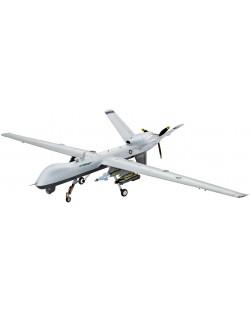 Сглобяем модел на изтребител Revell - Unmanned Aerial Vehicle MQ-9 REAPER (04865)