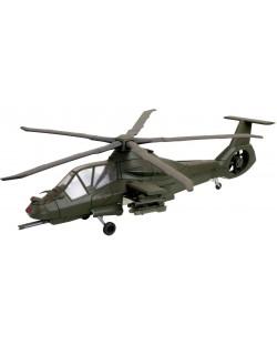 Сглобяем модел на военен хеликоптер Revell - RAH.66 Comanche (04469)