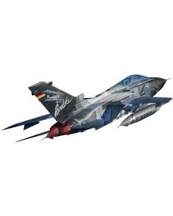 Сглобяем модел на военен самолет Revell - Tornado IDS Pride of Boelcke 50th Anniversary (04288)