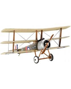 Сглобяем модел на военен самолет Revell - Sopwith Triplane (04187)