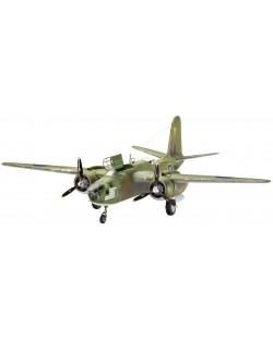 Сглобяем модел на военен самолет Revell - Boston Mk.V / A-20J (04278)