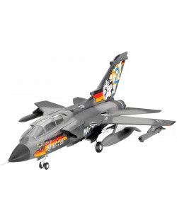 Сглобяем модел на военен самолет Revell - Tornado IDS (04030)