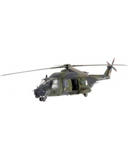 Сглобяем модел на военен хеликоптер Revell - NATO-Helicopter NH90 TTH (04489)