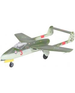 Сглобяем модел на военен самолет Revell - Focke Wulf TL-Jäger Flitzer (04191)