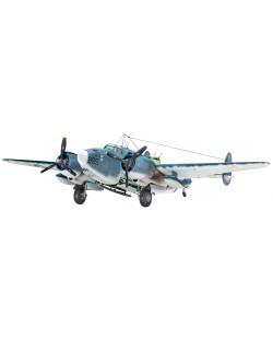 Сглобяем модел на военен самолет Revell Lockheed - PV-1 VENTURA (04662)