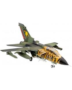 Сглобяем модел на военен самолет Revell - Tornado ECR (04048)