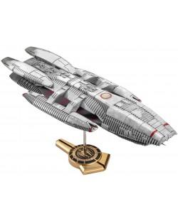 Сглобяем модел на космически кораб Revell - BSG Battlestar Galactica (04987)