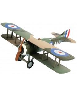 Сглобяем модел на военен самолет Revell - Spad XIII C-1 (04192)