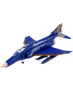 Сглобяем модел на изтребител Revell Easykit - F-4F Phantom (06643)