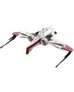 Сглобяем модел на космически кораб Revell Easykit Pocket STAR WARS - ARC-170 Fighter (06722)
