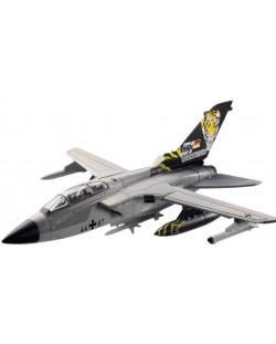 Сглобяем модел на военен самолет Revell Easykit - Tornado (06624)