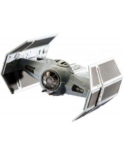 Сглобяем модел на космически кораб Revell Easykit Pocket STAR WARS - Darth Vader's TIE Fighter (06724)