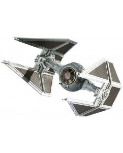 Сглобяем модел на космически кораб Revell Easykit Pocket STAR WARS - TIE Interceptor (06725)