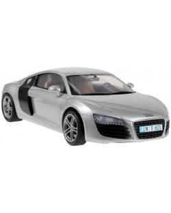 Сглобяем модел на автомобил Revell - Audi R8 (07398)