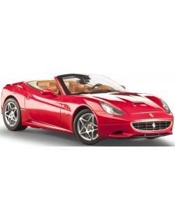 Сглобяем модел на автомобил Revell - Ferrari California (open top) (07276)