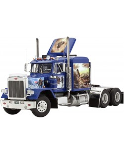 Сглобяем модел на камион Revell - Peterbilt 353 Westernlife (07464)