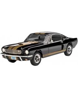 Сглобяем модел на автомобил Revell - Shelby Mustang GT 350 H (07242)