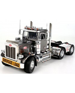 Сглобяем модел на камион Revell - Truck Bill Signs Trucking (7522)