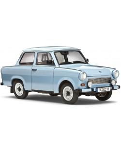 Сглобяем модел на автомобил Revell - Trabant 601 Limousine (07256)